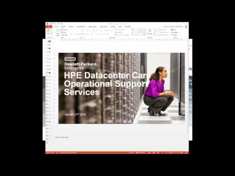 2016 01 27 16 05 Datacenter Care Operational Support Services