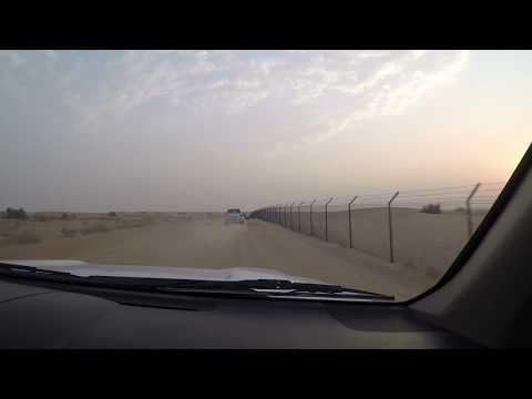 One of the 7 emirates, Dubai
