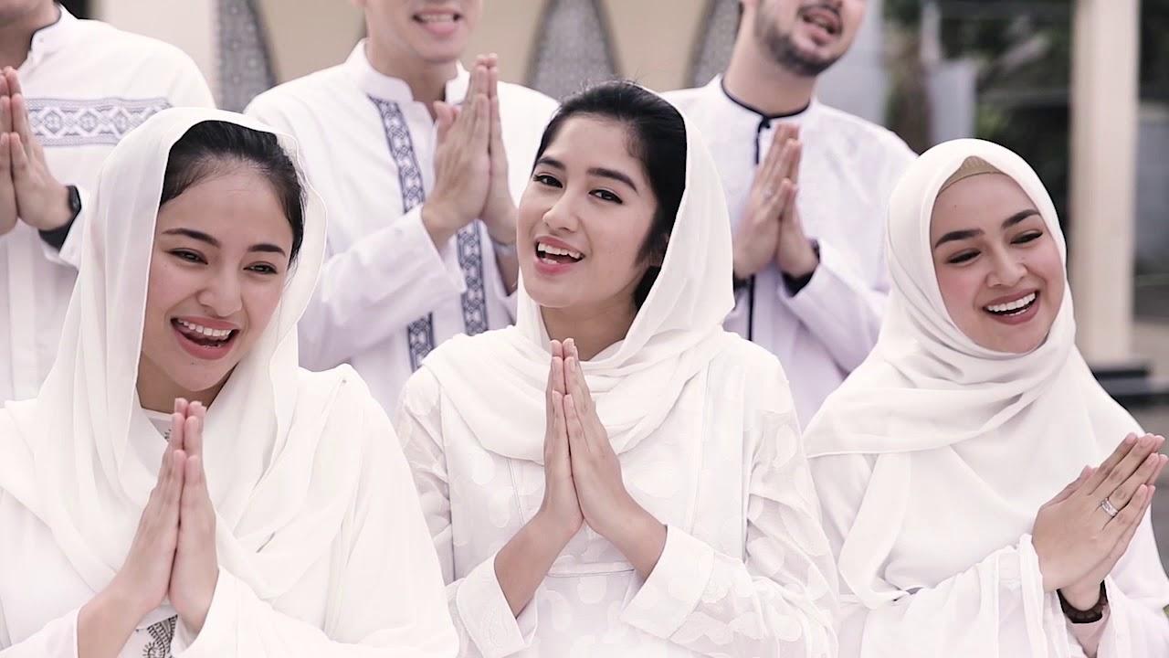 Selamat Idul Fitri 1439 H Dari Sctv Youtube