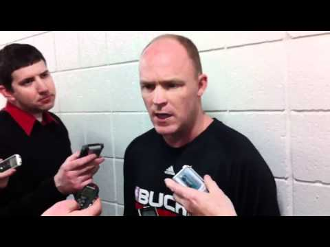 Scott Skiles on the state of the Bucks