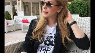 Fashion Haul / Покупки одежды *  Max Mara,D&G , Kenzo, Sandro,Massimo Dutti, J brand..