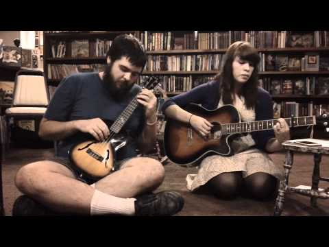 Hope in the Air (Laura Marling cover) - Dustin Stump with Macy K