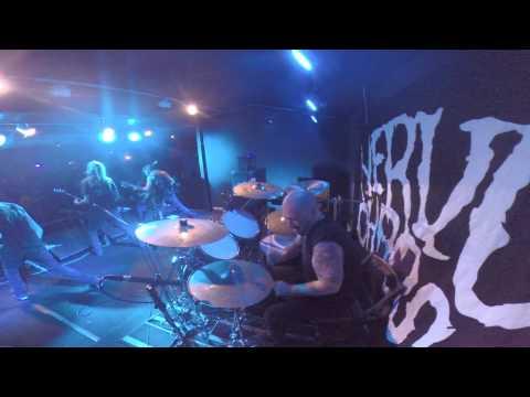 Pure Hemp (Brazilian Tour 2014)