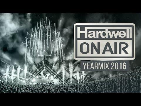Hardwell On Air 2016 Yearmix Part 2