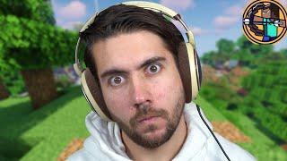 Hiding Until I'm The Last Person Alive In Minecraft Ultimate - Live
