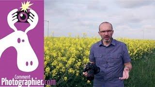 Comment Photographier - Trucage photo facile