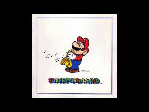 "Super Mario World (Jazz OST) - ""Thank You, Mario!"""