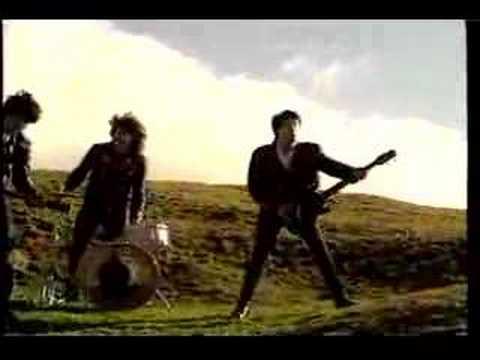Macc Lads - No sheep til Buxton