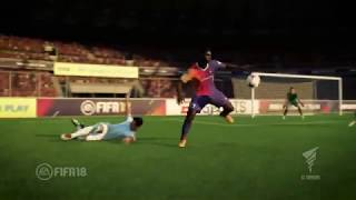 FIFA 18: El Tornado Certified – Samuel Umtiti