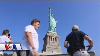 Amerika Manzaralari 3 Dec 2018 - Exploring America