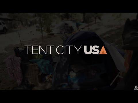 Tent City, USA: Full Documentary