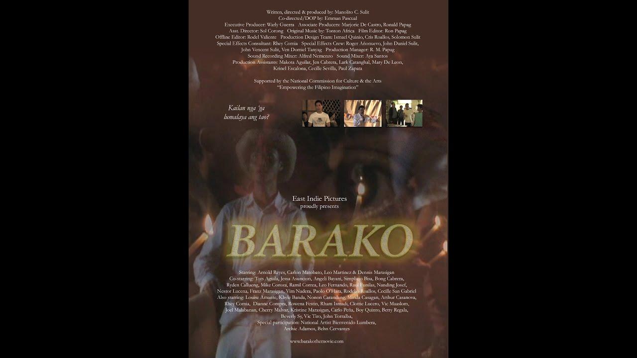 Kape movie full download barako