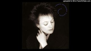 Laurie Anderson - Coolsville