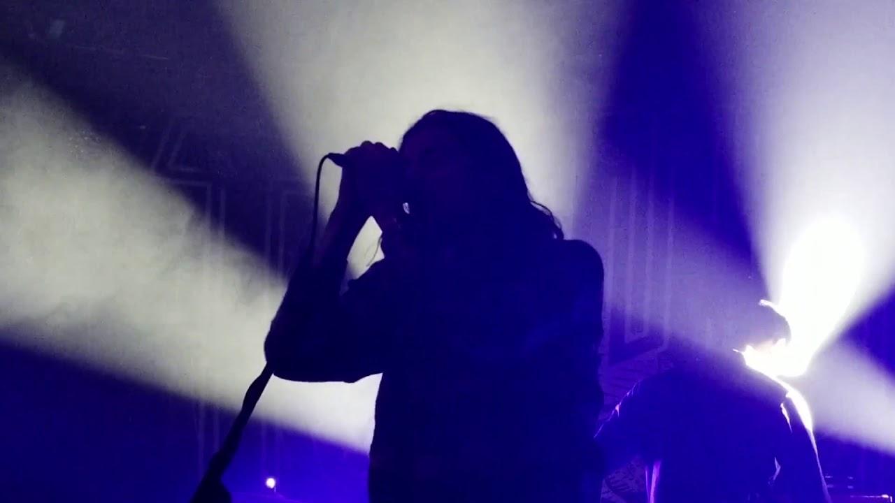 The Devil Wears Prada - Intro + Sour Breath (Live) WRAABB 10 Year Tour Pomona, CA