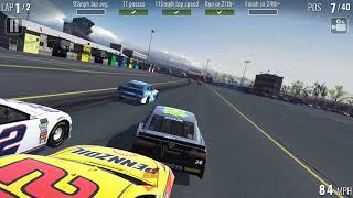 NASCAR Heat Mobile career [Sonoma is a JOKE!] [10]