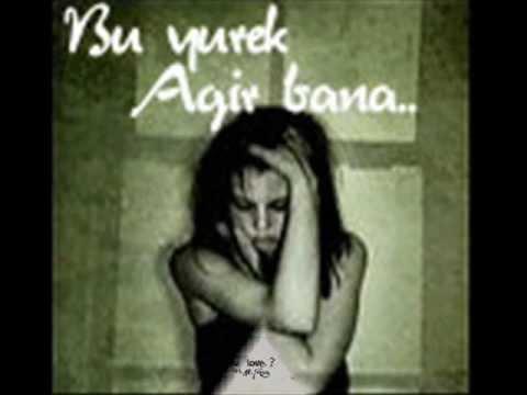 Ercan Demirel -Gitme Kal Be Yanımda