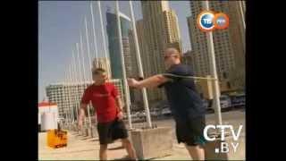 Как живут русские мажоры в Дубае... .flv