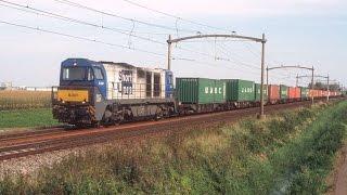 #2408. Поезда Голландии (отличные фото)(Самая большая коллекция поездов мира. Здесь представлена огромная подборка фотографий как современного..., 2015-02-03T00:11:27.000Z)