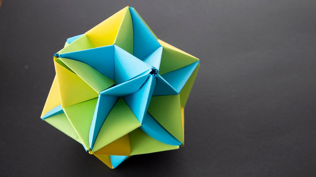 123 Paper Star | 720x1280
