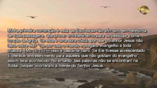 O Evangelho do Entretenimento - C. H. Spurgeon
