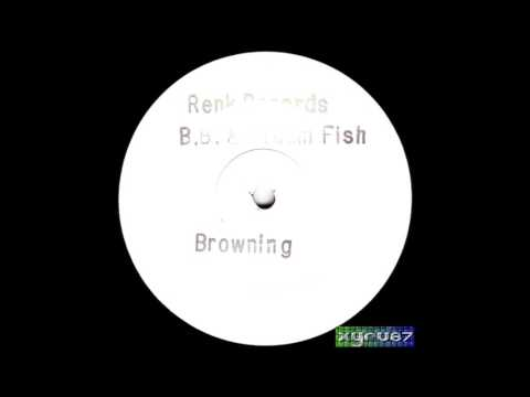 B.B. & Steam Fish - Browning ᴴᴰ