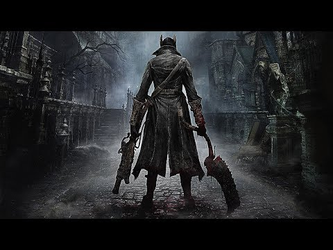 /llnf/ BLOODBORNE sonyggers unite !! grant us eyes, grant us eyes !! - hardcore gamers only!!! Stream: http://leopirate.com