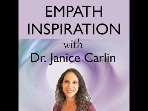 Empath Inspiration – The Energetic How's and Why's of Empathic and High Sensitivity