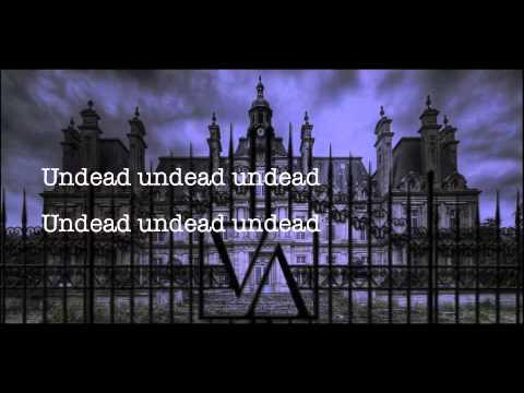 Vampire Academy: Bela Lugosi's Dead - CHVRCHES (Lyrics)