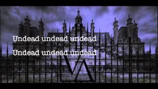 Vampire Academy: Bela Lugosi