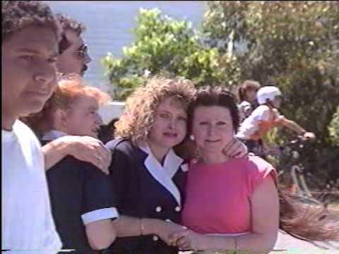Newcastle Earthquake 1989 - NBN TV News Australia [file 5]