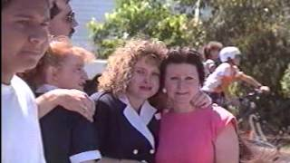 Newcastle Earthquake 1989 - NBN TV News Australia [file 5]