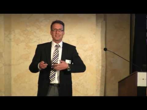 Hermann Pengg - Energy conversion and storage using the Power-to-Gas Technology