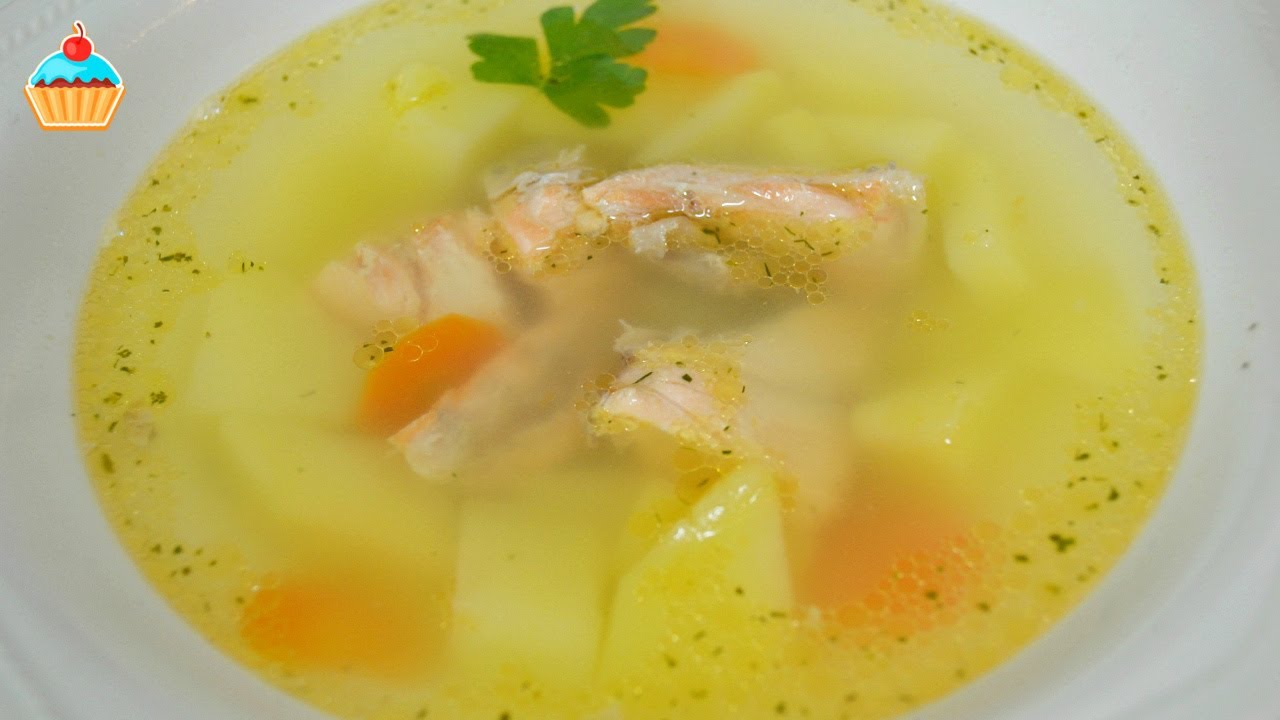 фото рыбы рецепт приготовления семги
