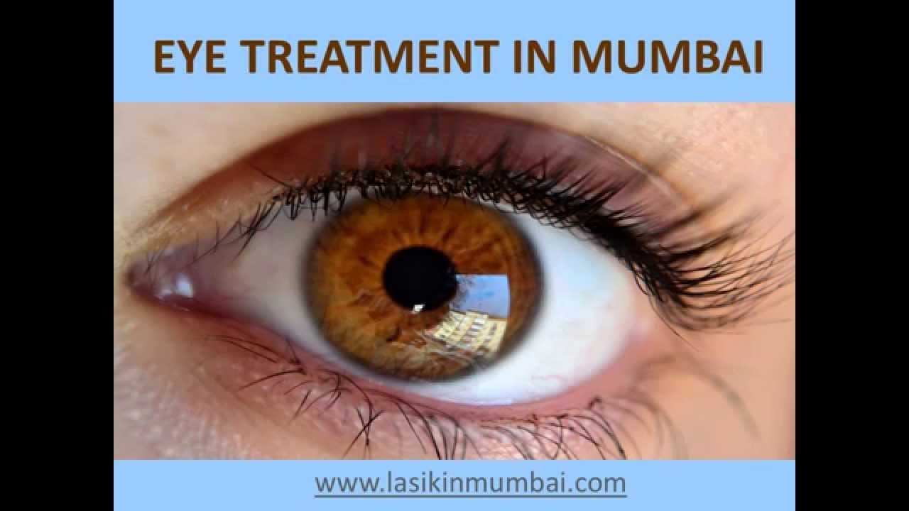 Lasik Eye Surgery In Mumbai