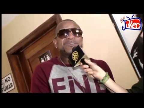 Entrevista a Aldo Ranks en Telejukeo MBE (Cuenca Ecuador)