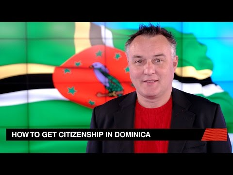 Citizenship In Dominica