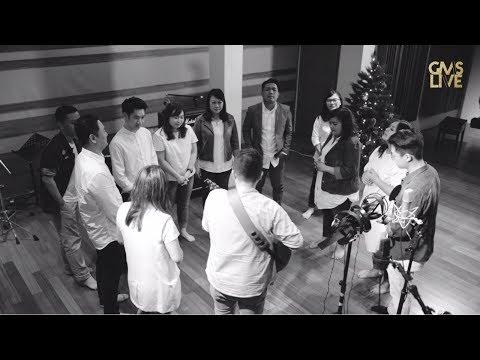 GMS Live - Sambut Sang Raja