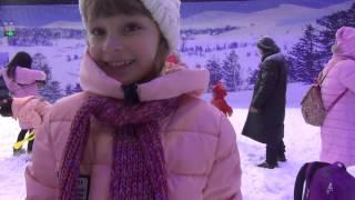 Мир снега и льда в жарком Гуанчжоу - Жизнь в Китае #89