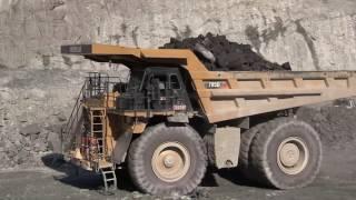 Petro Canada Lubricants  шахты Agnico Eagle Mines – исследование конкретного случая