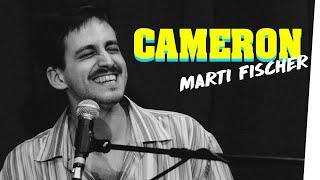 Marti Fischer - UNVERÖFFENTLICHTER SONG: Cameron (LIVE IN CONCERT)