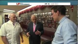 Rep. Pascrell, Sen. Cruz Get a Haircut