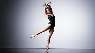 Alice Bellini: Emerging Dancer 2019 Finalist | English National Ballet