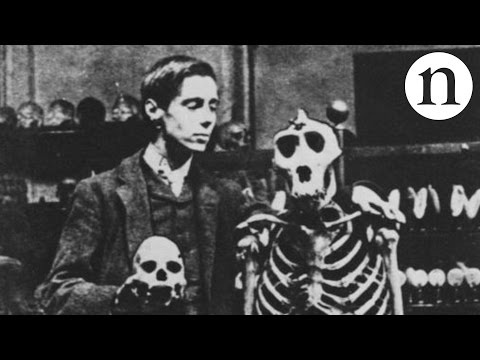 Five things you didn't know about H. G. Wells