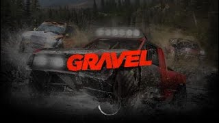 GRAVEL - PS4 Gameplay (Offroad Racing Game)