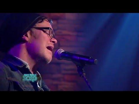 More Than A Song - Jason Gray