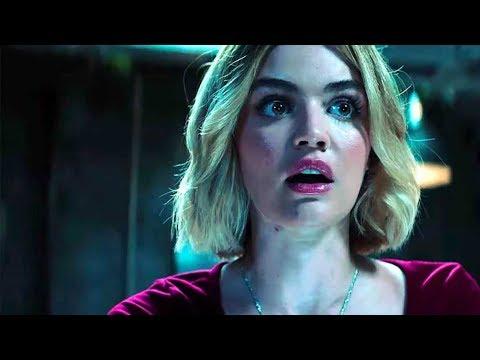 Остров фантазий / Fantasy Island (2020) Дублированный трейлер HD