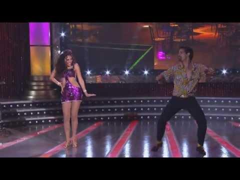 Ferdinando Valencia y Evelin Carvajal Bailan: Semana 3! Mi Sueño Es Bailar