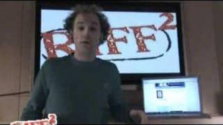 RIFF2 - The Myspace New Music Show Update 2/8/08