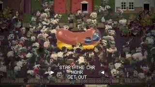 Death Road to Canada: Hot Dog Launch Trailer