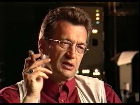 'The End of Violence'  Wim Wenders Soundbites 1997